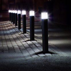 Đèn sân vườn YB-H9215/500 AST