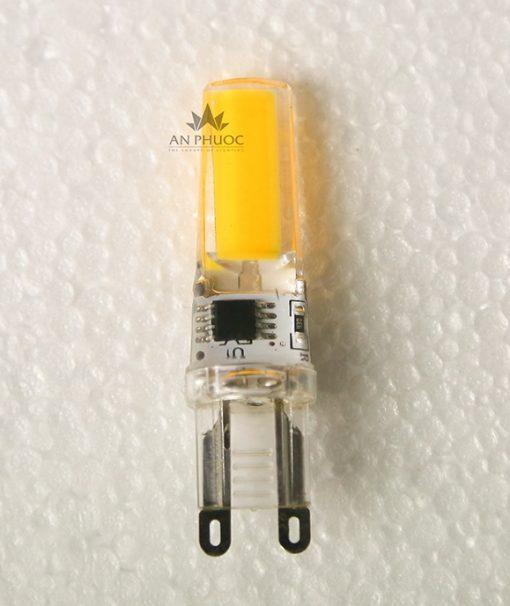 Bóng LED G9 COB 5W