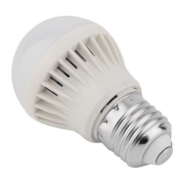 Bóng LED Buld E27 3W