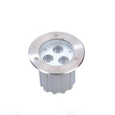 Đèn LED âm nước 3*3W