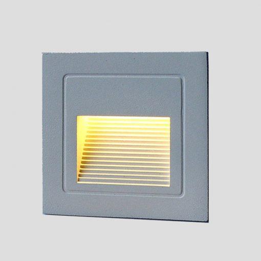 Đèn Âm Cầu Thang LED 1W LH-ACT607-XÁM