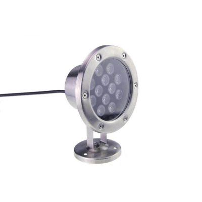 Đèn LED âm nước 12W