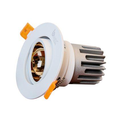 Đèn âm trần BL58-10W