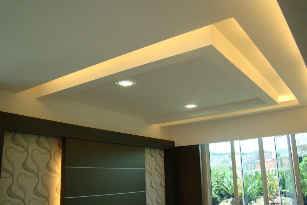 [Hướng dẫn] Cách trang trí đèn LED dây lên tủ kệ chắc chắn, bền đẹp nhất