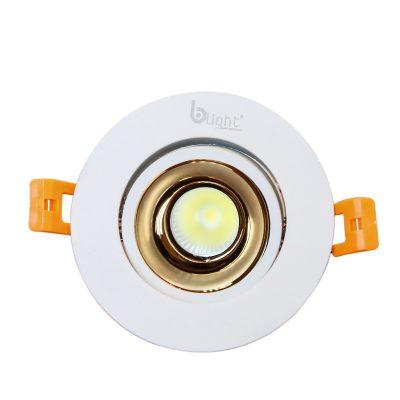 Mặt trước đèn downlight BL-058-7 ASV