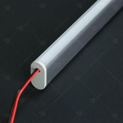Thanh nhôm LED dạng chữ O