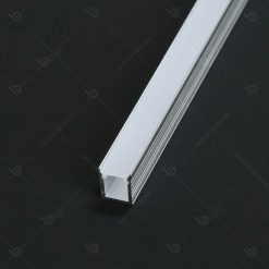 Đèn LED thanh nhôm chữ U